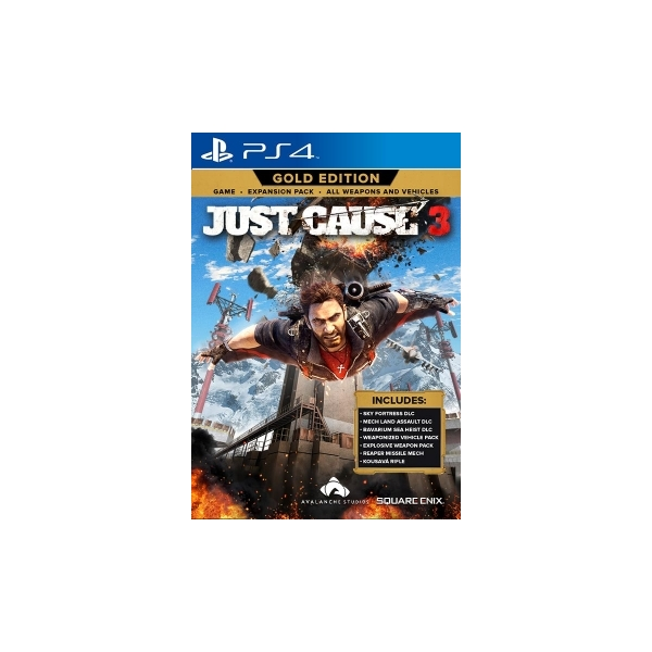 PS4 Just Cause 3 Gold Edition.jpg