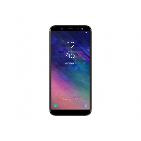 SAMSUNG Galaxy A6 2018-golden.jpg