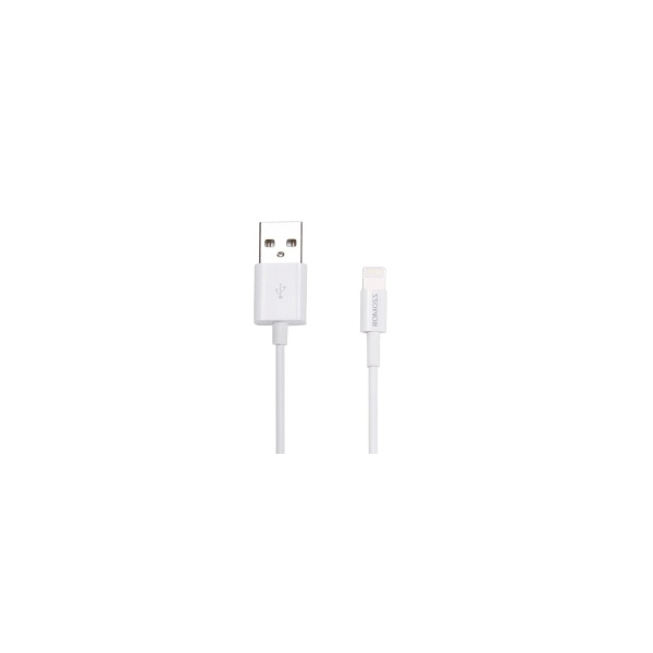 Romoss Apple Lightning to USB 100cm.jpg