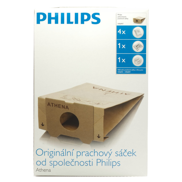 Tolmukott PHILIPS HR6947/01