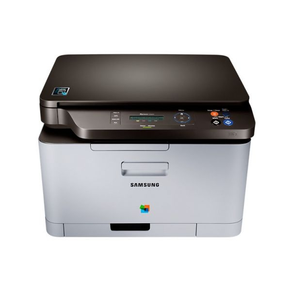 Printer SAMSUNG C480W MFP