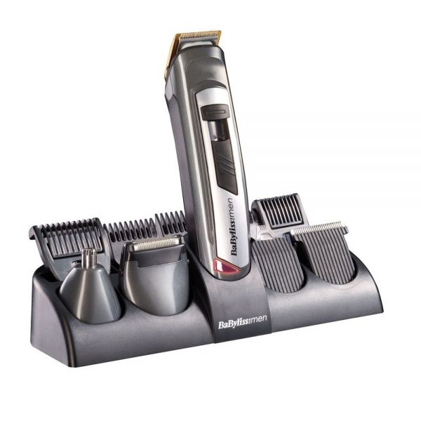 Trimmer BABYLISS E826E 10in1