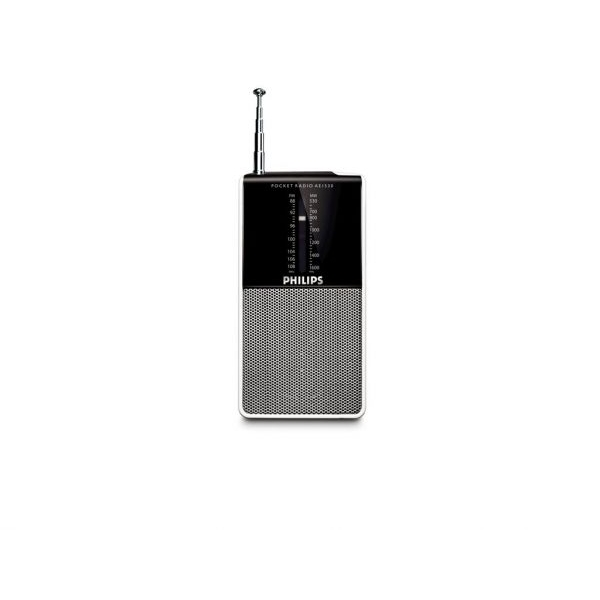 Taskuraadio PHILIPS AE1530/00