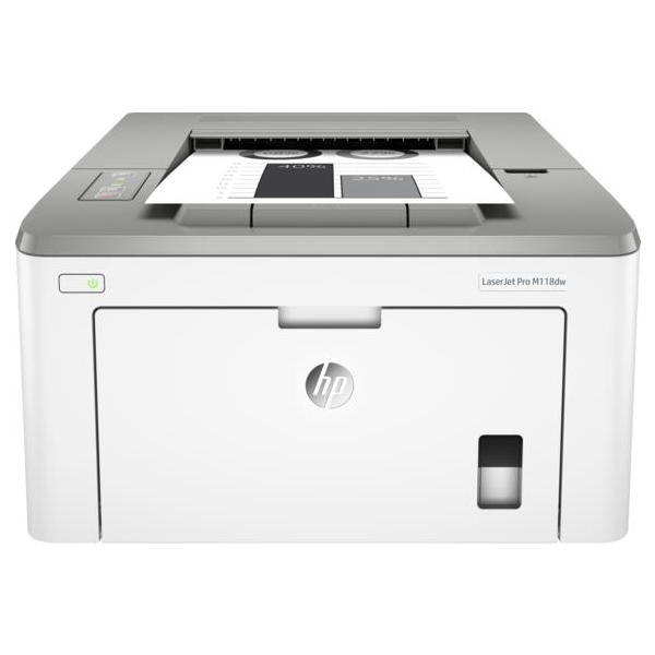 Printer HP LaserJet Pro M118dw