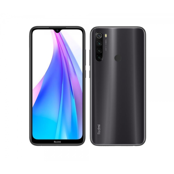 Nutitelefon XIAOMI REDMI NOTE 8T/32GB, hall
