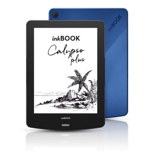 Inkbook Calypso Blue