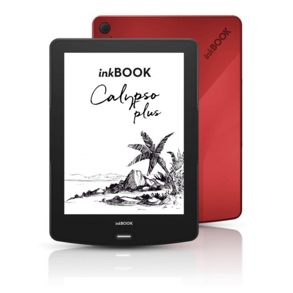 Inkbook Calypso Red