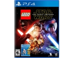 Game PS4 LEGO Star Wars The Force Awakens