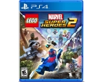 Game PS4 LEGO Marvel Super Heroes 2