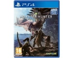 Mäng PS4 Monster Hunter World