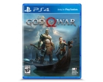 Game PS4 God of War