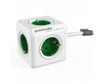 Harupistik PowerCube Original Green