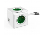 Harupistik PowerCube Original USB Green