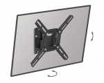 "Wall mount BARKAN 2200.B (13""-39"")"