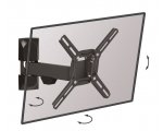 "Wall mount BARKAN 2300.B (13""-39"")"