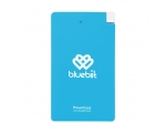 Akupank PowerCard 5000mAh Blue