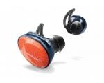 Wireless In-ear headphones SoundSport®