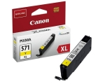 Чернила CANON CLI-571 XL Yellow