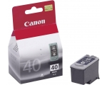 Cartrige CANON PG-40 black