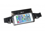 "Waterproof IPX8 waistbag Celly 5.7""black"