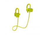 Celly BTSport Stereo Headset,yellow