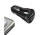 Car Charger Celly 2USB 2,1A