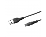 USB kaabel Type-C Extreme 1m, must