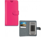 Case Celly Wally Uni. 4-4,5 L fuksia