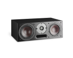 Central speaker Dali Oberon VOKAL - black