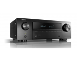 5.2 channel Home cinema receiver DENON AVRX550BT