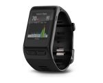Aktiivsusmonitor GARMIN Vivoactive HR must, regular