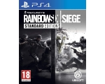 Mäng PS4 Rainbow Six Siege