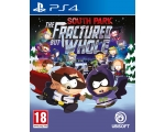Mäng PS4 South Park: The Fractured But Whole