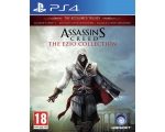Mäng PS4 Assassin' s Creed: The Ezio Collection