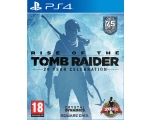 Mäng PS4 Rise of The Tomb Raider: 20 Year Celebration