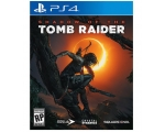 Mäng PS4 Shadow of the Tomb Raider