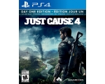 Mäng PS4 Just Cause 4