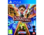 Mäng PS4 Carnival Games