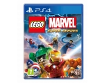 Game PS4 LEGO Marvel Super Heroes