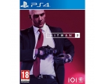 Mäng PS4 Hitman 2