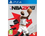 Mäng PS4 NBA 2K18