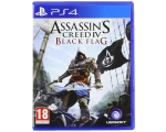 Mäng PS4 Assassin´s Creed 4 Black Flag