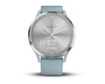 Smart watch GARMIN Vivomove HR Seafoam Silicone
