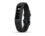 Activity monitor GARMIN Vivosmart 4 Black/Slate, L
