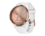 Smart watch GARMIN Vivomove HR Rose Gold S/M