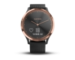 Nutikell GARMIN Vivomove HR Black/ Rose  S/M