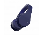 Wireless headphones HAVIT 66 BT, blue