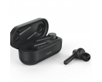 Wireless in-ear headphones HAVIT 92 BT TWS IPX5, black