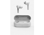 Wireless in-ear headphones HAVIT 92 BT TWS IPX5, white