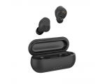 Wireless in-ear headphones HAVIT 98 BT TWS, black